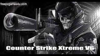 Como baixar e instalar Counter strike Extreme V6