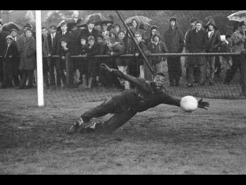 Pelé ● Goalkeeper ● Parte 3