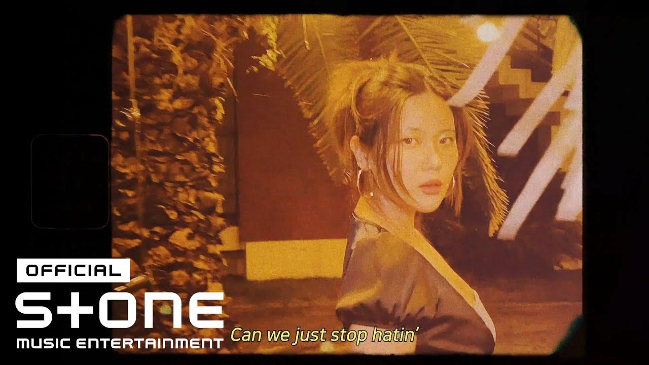 Download Aalia (알리아) - LOVE KILLS HATE MV