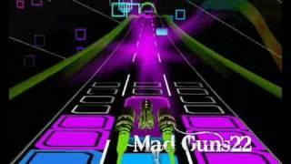 AudioSurf - Infinity 2008 (Klaas Vocal Edit)