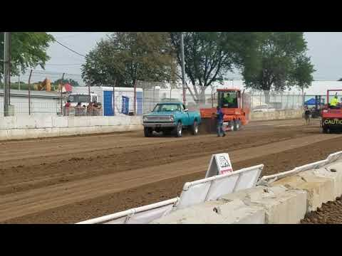 Andy Glass Dodge County Fair 2017