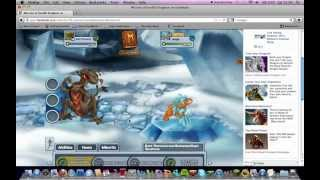 Where to find Aegis In the Ice Tower