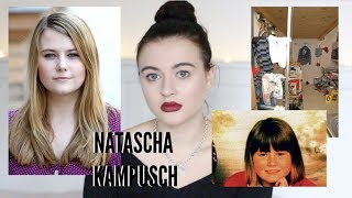 THE STORY OF NATASCHA KAMPUSCH | MIDWEEK MYSTERY