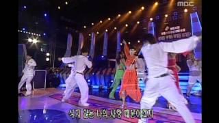 CLEO - Irony, 클레오 - 모순, Music Camp 20000715