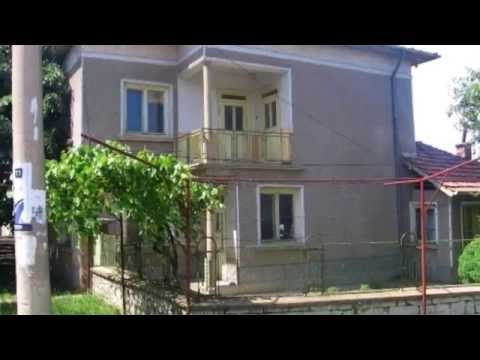 Two spacious houses, all comfort, beautiful area for living Vratsa Bulgaria