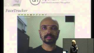 Fisl 16 - openBR Reconhecimento Facial de código aberto