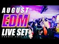 Download DJ Nick Kim - August 2015 live club mix set