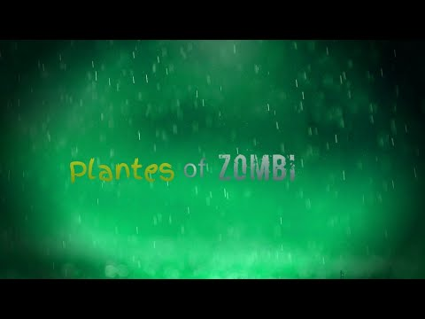 Plantes of Zombi