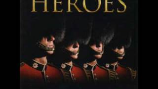 The Great Escape - Heroes - The Coldstream Guards