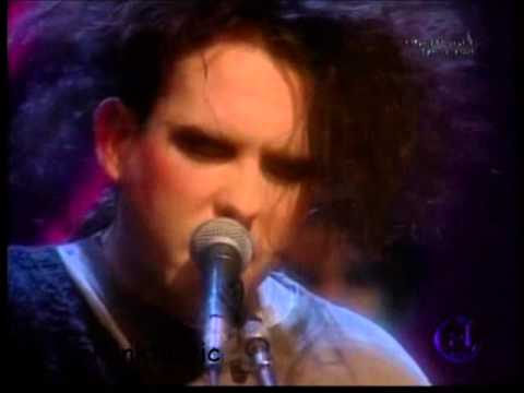 The Cure - The Blood (MTV Unplugged)