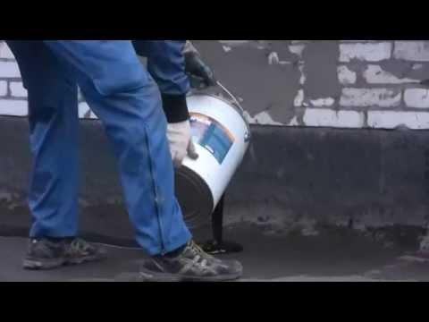видео: Быстрый Ремонт протечек крыши. Видео - инструкция.