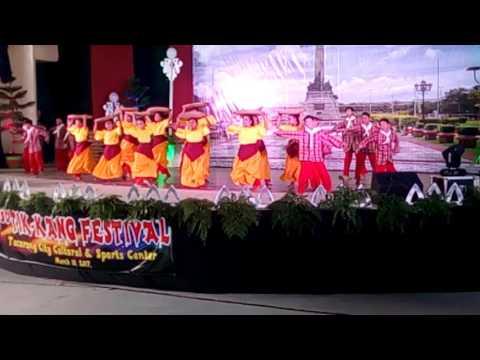 SAN RAFAEL ELEMENTARY SCHOOL FOLK DANCERS( CHAMPION)