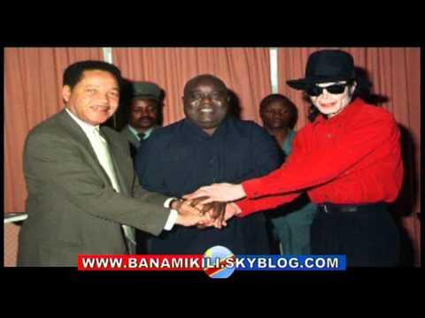 Biographie de Laurent Désiré Kabila premier Muluba du Katanga président du Congo (1/12 épisodes)