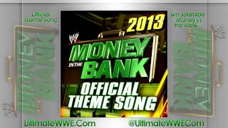 "WWE PPV Money in the Bank 2013: Jim Johnston - ""Money in the Bank"" + Download Link"