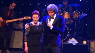 Bouke & ElvisMatters band - Lonely this christmas