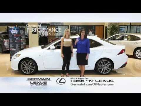 Check Out Whattrish And Nicole Have To Say At Germain
