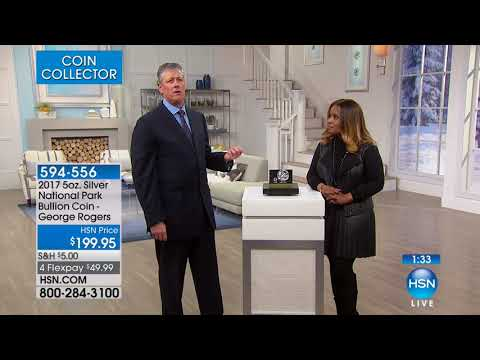 HSN   Coin Collector 01.06.2018 - 08 PM