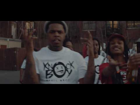 Dre Youngn Feat. Welch, Lyndale - Run It Up (Official Music Video)