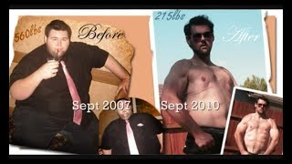 Weight Loss Before After Motivation