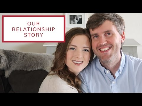 Our Relationship Story | How We Met, Our Engagement + Wedding