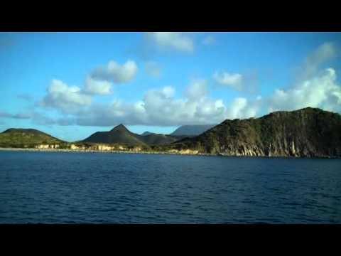 St. Kitts - White House Bay