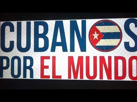 Cubanos Por El Mundo - CHAT
