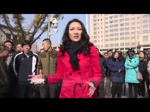 China's economic blueprint