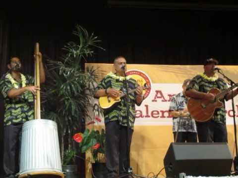 Waimanalo Sunset Band -