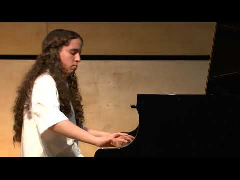 Beethoven Sonata No. 30 in E Major Op. 109
