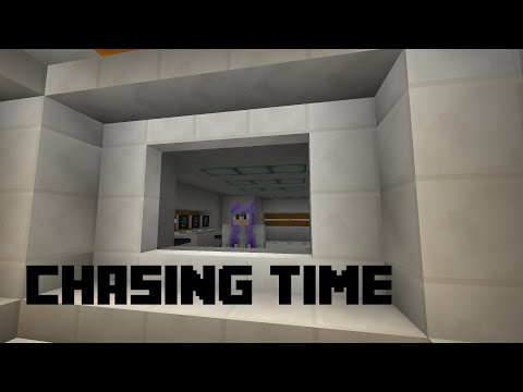 Chasing Time - Minecraft Adventure Map