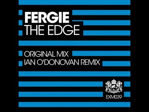 Official: Fergie - The Edge [Excentric Muzik]