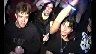 Helter Skelter 16th September 1994 Old Skool Rave @ Sanctuary UK Part4