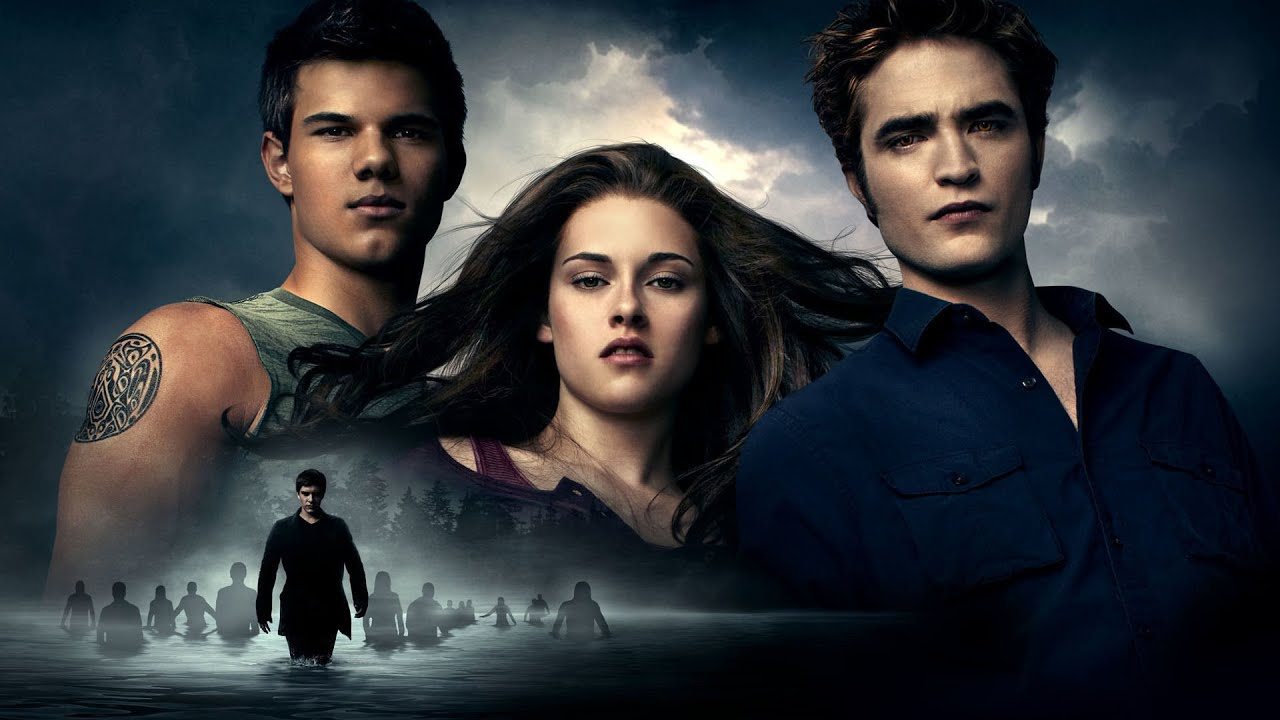 Download Action Adventure Movie 2021 - THE TWILIGHT SAGA: ECLIPSE 2010 Full Movie HD - Best Action Movies