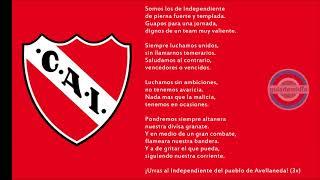 Baixar Hino do Club Atlético Independiente ( Avellaneda / ARG )