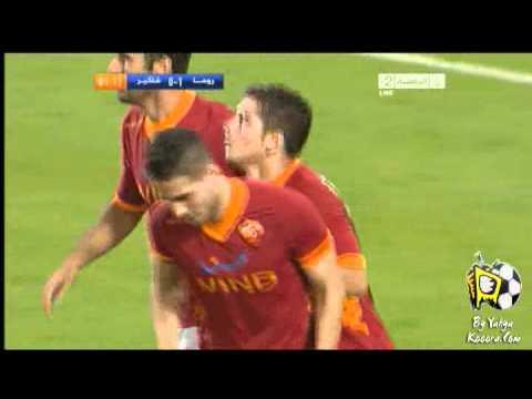 Innsbruck 0-1 Roma