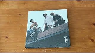 Unboxing Pentagon (펜타곤) 4th Mini Album Demo_01 (A Slight Case of Deja Vu)