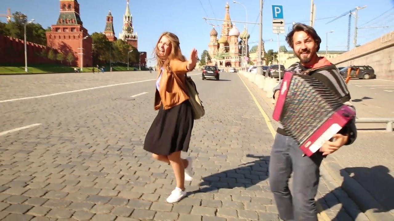 Новая душевная и жизнерадостная песня от актера и музыканта Игоря Растеряева
