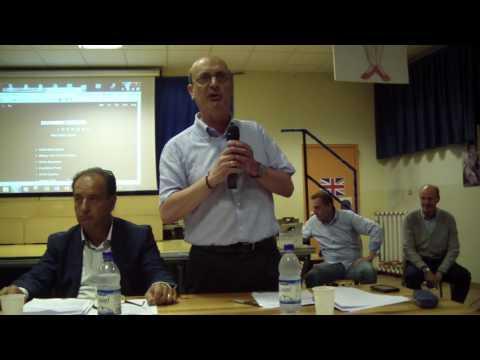 Elezioni Amministrative Buccinasco 2017 - Confronto Candidati Sindaco del 5 giugno