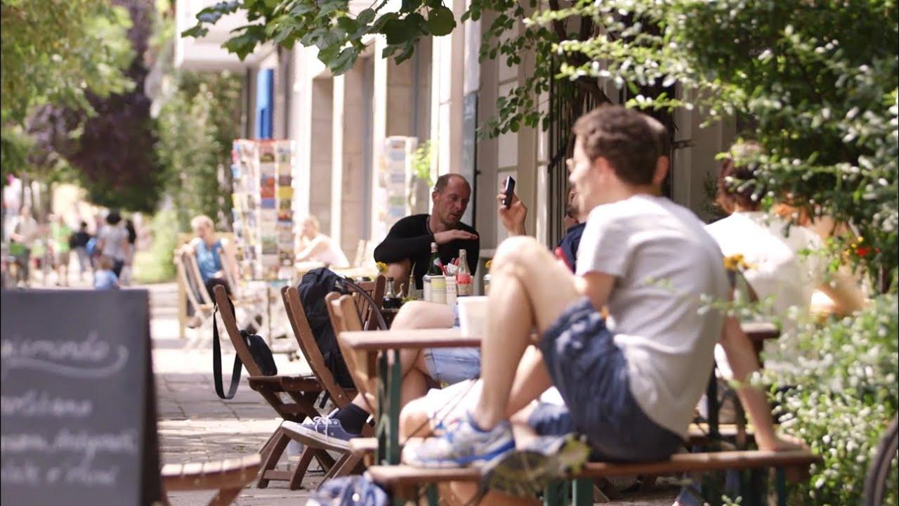 nio eigentumswohnung in berlin prenzlauer berg wohnen im skandinavischen viertel youtube. Black Bedroom Furniture Sets. Home Design Ideas