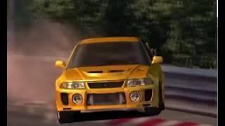 PCSX2 1.5.0-20170917165336 Gran Turismo 2000 Playstation 2 Game Demo