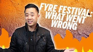 Fyre Festival: important business and marketing lessons you can use from the debacle 🤭
