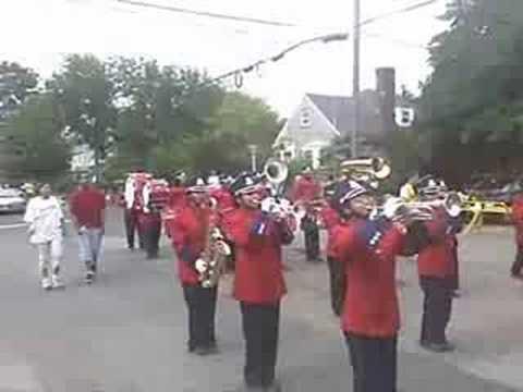 2008 Maywood NJ July 4th Parade