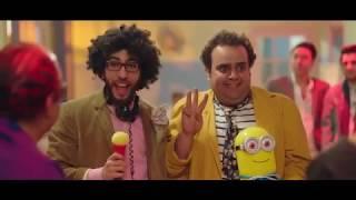 ذا فويس.. نسخة العباسية مع مصطفى خاطر ومحمد سلام #ربع_رومي
