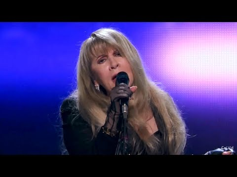 Stevie Nicks Stop Draggin, Edge of Seventeen Rock Hall of Fame 2019 Mp3