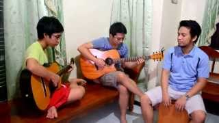 I Could Sing Of Your Love Forever (Hillsong/Delirious?) - Cover by JM, Joel, Josiah