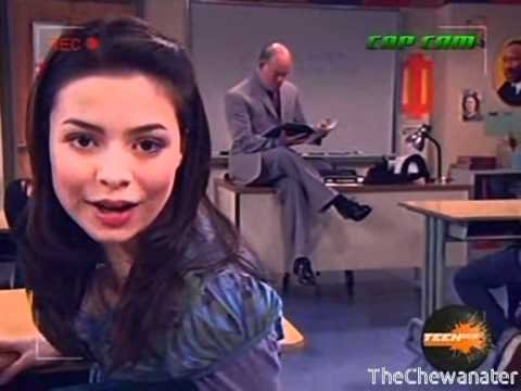 YTP: Carly gets molested in detention