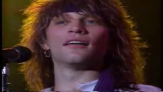 Bon Jovi Livin on a Prayer