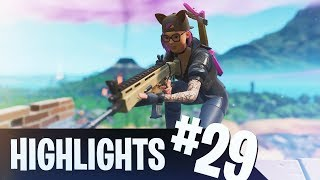 Fortnite 🔥 HIGHLIGHTS #29 🔥 FLINT FLINT FLINT