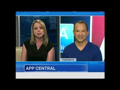 App Wrap: Health Mate, Trover & Astropolo