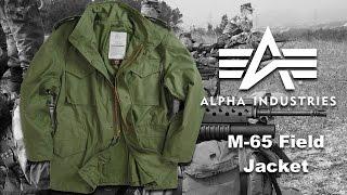 М 65 Универсальная демисезонная куртка(, 2015-11-02T19:56:09.000Z)